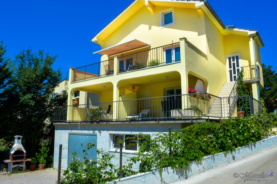 Apartments Dragica